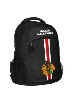Chicago Blackhawks Action Backpack