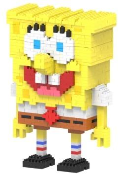 SpongeBob SquarePants- SpongeBob BRXLZ 3D Puzzle