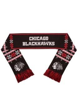 Chicago Blackhawks Light Up Scarf