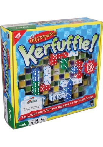 Kerfuffle! Dice Game
