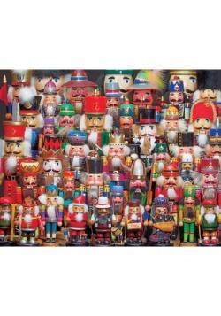 Nutcracker Collection 1000 Piece Springbok Puzzle