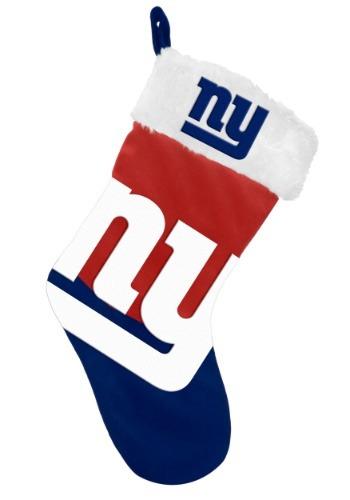 New York Giants Basic Stocking