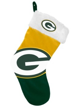 Green Bay Packers Basic Stocking