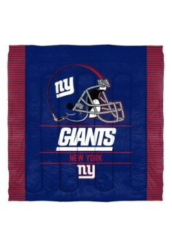 New York Giants Full/Queen Bedding 2
