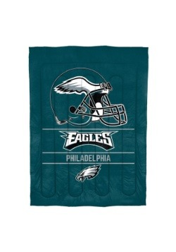 Comforter Philadelphia Eagles Twin Alt 1
