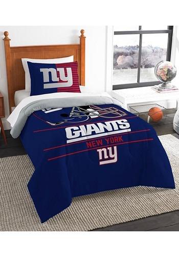 New York Giants Twin Comforter