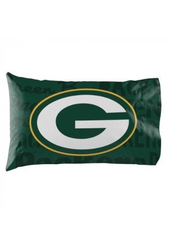 Green Bay Packers Pillow Cases