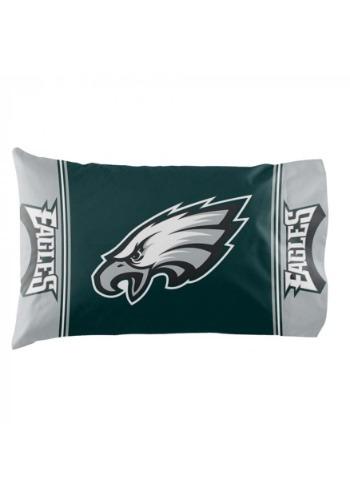 Philadelphia Eagles Pillow Cases