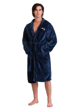 New England Patriots Lounge Robe