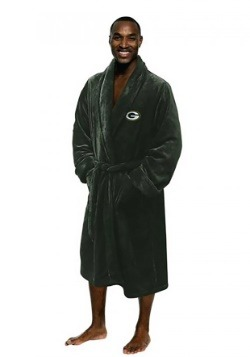 Green Bay Packers Lounge Robes