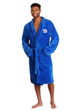 New York Giants Lounge Robe