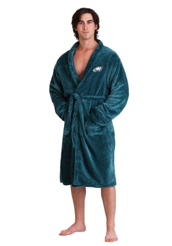 Philadelphia Eagles Lounge Robe