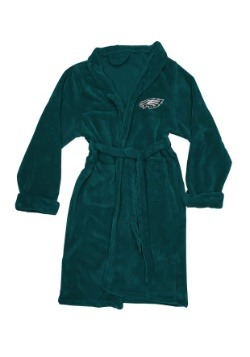 Philadelphia Eagles Lounge Robe