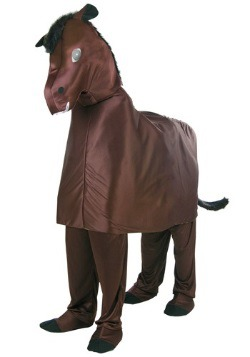 Horse Costume For Two peopple