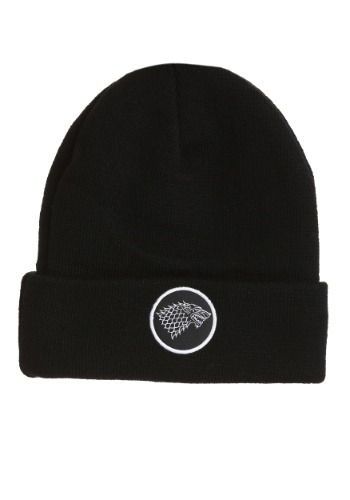Game of Thrones Stark Knit Hat