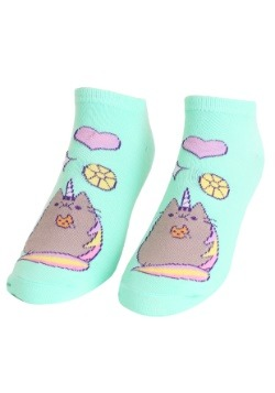 Pusheen Unicorn 2 Pack Socks