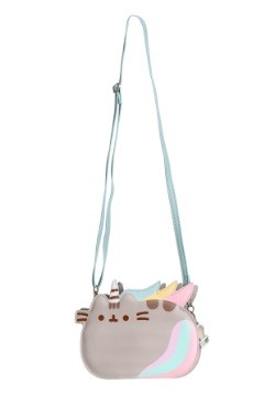 Pusheenicorn Cross Body Purse