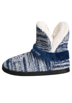Toronto Maple Leafs Wordmark Peak Mukluk Boots3