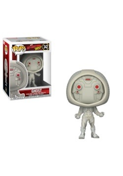 Pop! Marvel: Ant-Man & The Wasp- Ghost