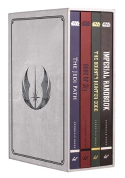 Star Wars: Secrets of the Galaxy Hardcover Box Set