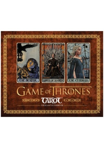 Game of Thrones Tarot Set