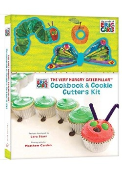 World of Eric Carle: The Very Hungry Caterpillar Cookbook