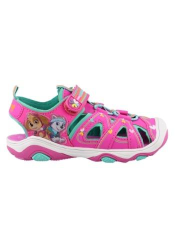 Paw Patrol Pink Sandal Sneakers