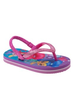 Shimmer and Shine Girls Sandals