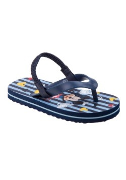 Mickey Mouse Child Sandals