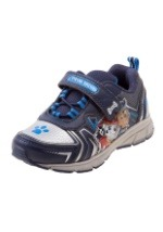Paw Patrol Chase and Marshall Light Up Boys Sneakers