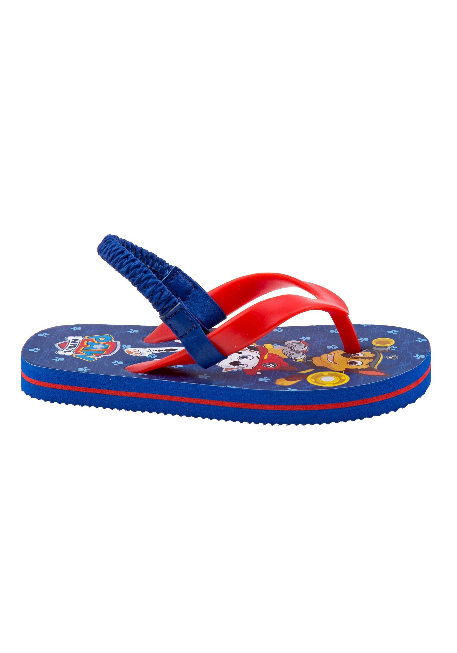 d53be9c983189 Paw Patrol Child Sandals Alt2