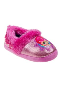 Shimmer & Shine Child Slippers
