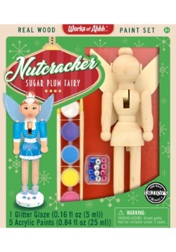 MasterPieces Works of Ahhh Sugar Plum Fairy Nutcracker
