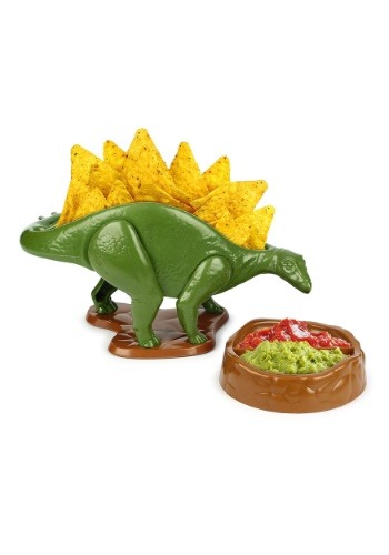 Nachosaurus Chip and Dip Serving Set