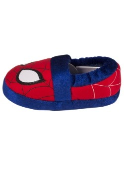 Child's Spiderman Slippers3