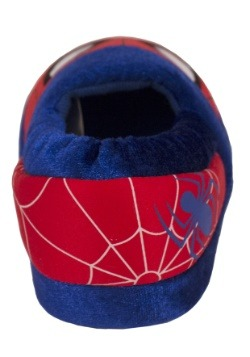 Child's Spiderman Slippers4