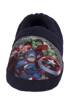 Child's Avengers Slipper2