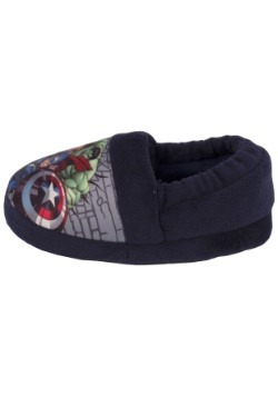 Child's Avengers Slipper3