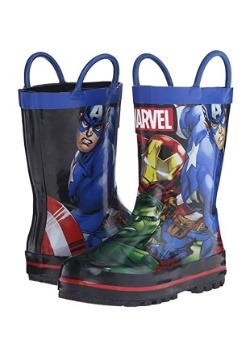 Avengers Rainboot
