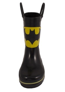 Batman Child Rain Boots alt 2