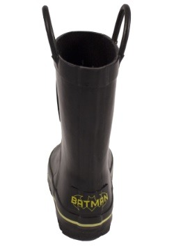 Batman Child Rain Boots alt 4