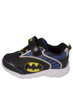 Batman Child Lighted Athletic Sneakers