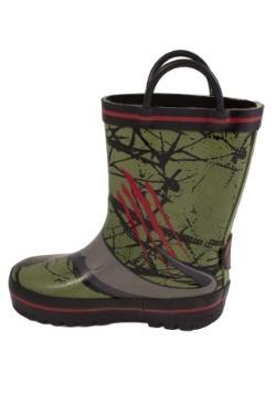 Jurassic Wold Child Rain Boots alt 3