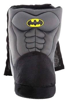 Batman Kids Caped Slippers