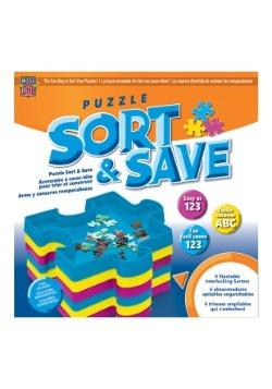 MasterPieces Sort & Save Puzzle Storage Trays