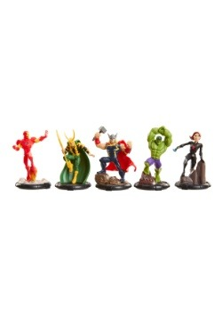 Avengers Figure Set-alt2
