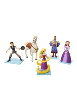 Tangled The Series Figure Set-alt2