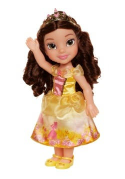 Disney Belle Large Doll alt 2