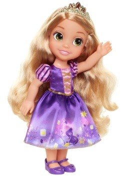 Disney Rapunzel Large Doll