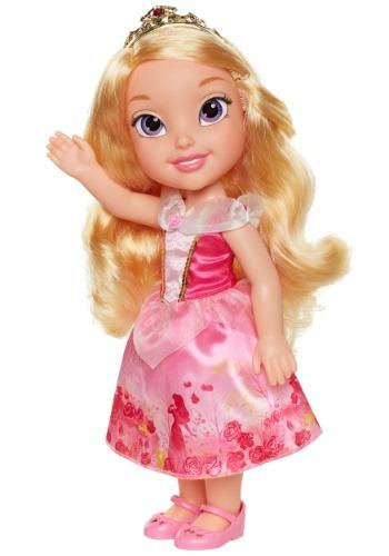 Disney Aurora Large Doll